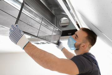 When To Get Your Air Duct Cleaned