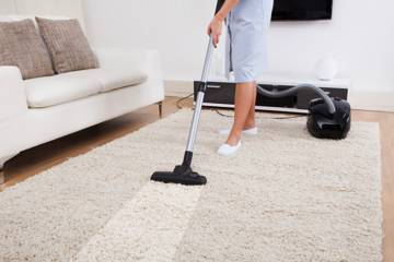 When To Call A Carpet Cleaner